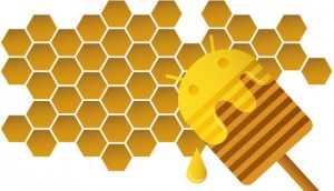 Honeycomb Android 3.0