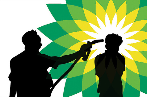 BP share prices shoot up following reports of Shell takeover