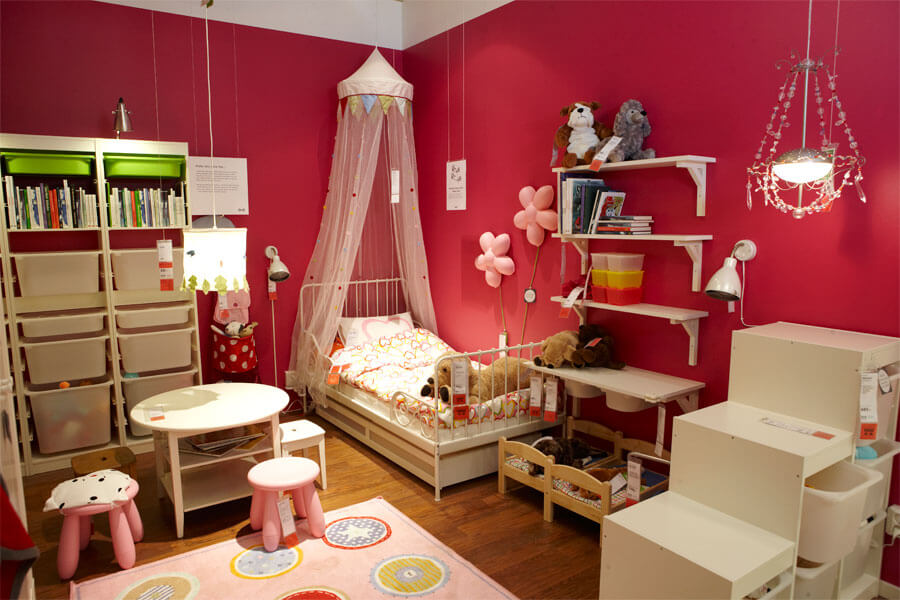 Image Result For Ikea Bedroom Furniture For Kids