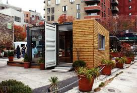 Smarter homes for Smarter Cities