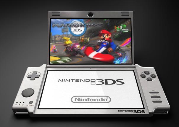 Nintendo 3DS, Wii, Nintendo Wii, 3D, Gaming