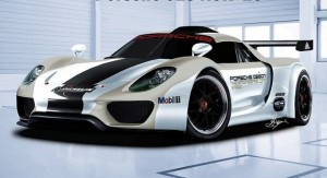 "Porsche v/s Mercedes: Racing to be ""THE"" Hybrid Supercar?"
