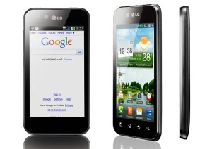 Life's Better with 3D! LG to unveil 'world's first 3D phone' at MWC 2011.