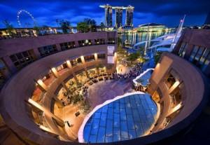 Skypark Marina Bay Sands Resort