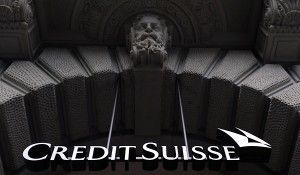 Credit Suisse issues CoCo Bonds