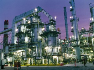 Abu Dhabi takes over Cepsa from Total