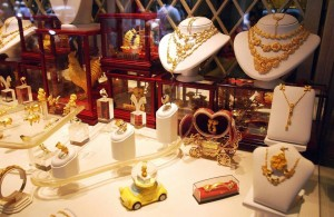 Fairtrade, Fairmined gold on sale in UK