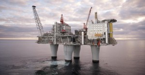 BP stakes in North Sea gas fields up for sale