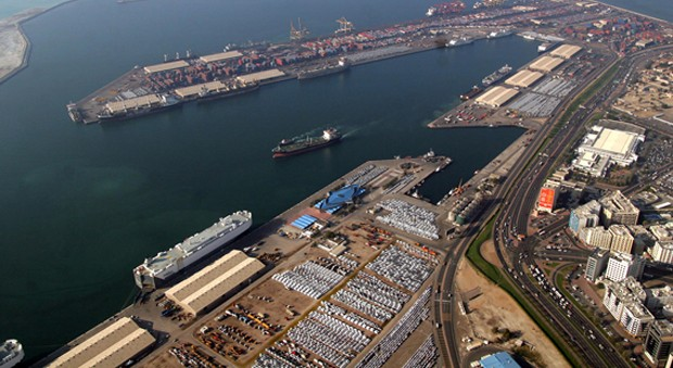UAE seaports set to become bigger and faster