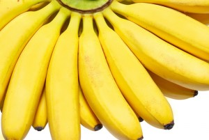 Peel Potential: Banana Peels make Excellent Water Purifying System