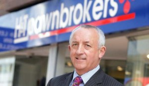 Pawnbroker H & T posts record profits thanks to soaring Gold Prices