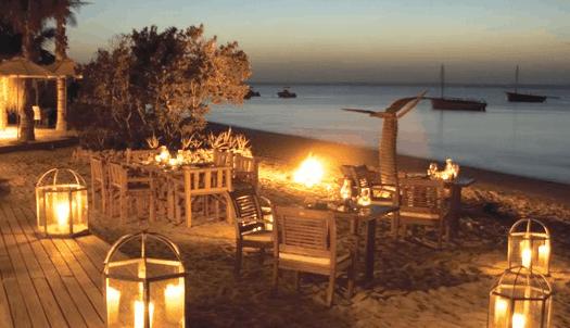Extreme Relaxation, Azura Mozambique, Benguerra Island