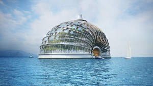 Ark Hotel by Remistudio