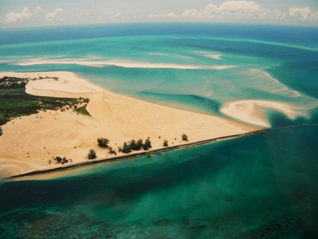 Exotic Holiday in Perfectionist's Paradise: Bazaruto, Mozambique