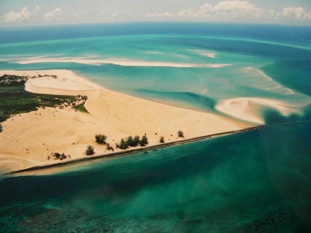 Bazaruto Island, Mozambique: Pristine, Exotic Holiday Hot Spot