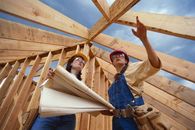 Japan's Construction Index surges on Reconstruction Demand Prospects
