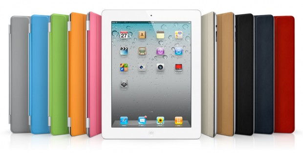 iPad2 :worth the month-long wait