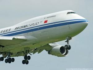 China Air China Cargo
