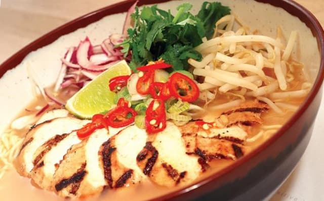 Duke Street Capital acquires Wagamama for £215 million