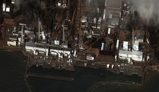 Fuel to Fire: stored spent fuel rods at Fukushima Nuclear Station