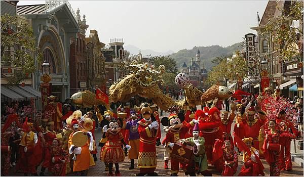 Authentically Disney, Distinctly Chinese! Shanghai Disneyland