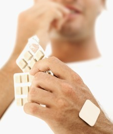 nicotine patch_nicoventures products by BAT might give more nicotine faster