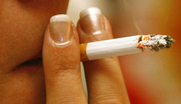 British American Tobacco's new tobacco-free nicotine: Nicoventures