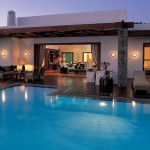 The Royal Villa, Grand Resort Lagonissi, Athens_World's most expensive hotels 2011 (image courtesy lagonissiresort.gr)
