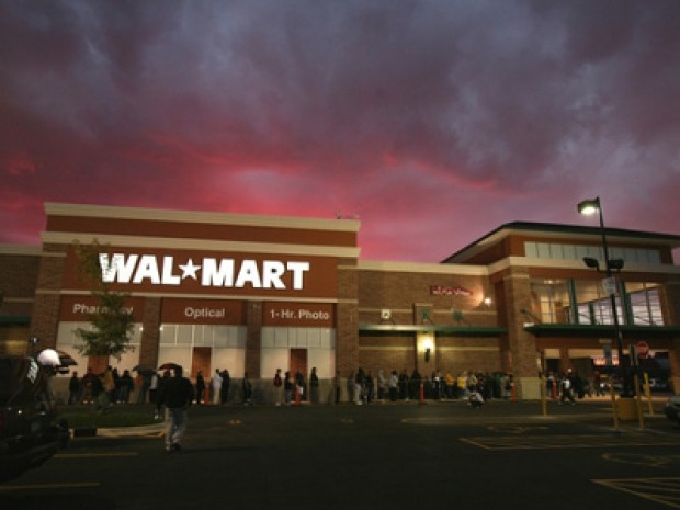 World's biggest retailer, Walmart, tests online grocery delivery