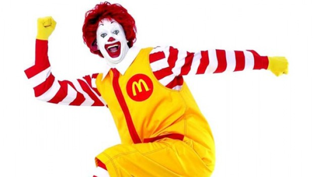 """Retire Ronald McDonald"" campaign a no-go with the Happy Meal maker"