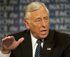 Steny Hoyer: serious concerns about U.S aid to Pakistan