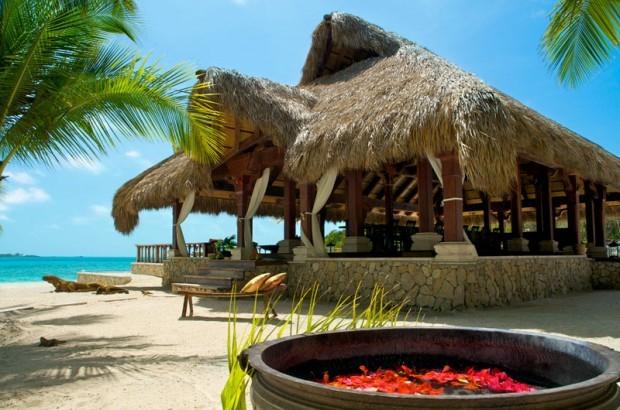 Musha Cay: the world's most exotic luxury island on rent