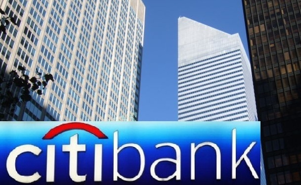 Citigroup latest Internet-based Data Breach Victim