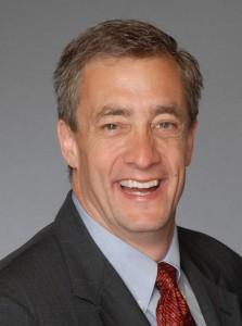 David Steiner, President & CEO, Waste Management