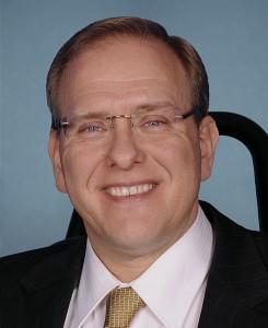 James Langevin