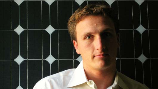 Green Engine Google Sets Up $280mn Solar Fund With