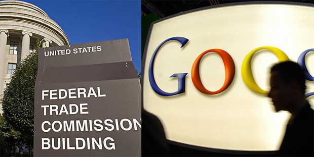 Google Queried by FTC over Business Practices