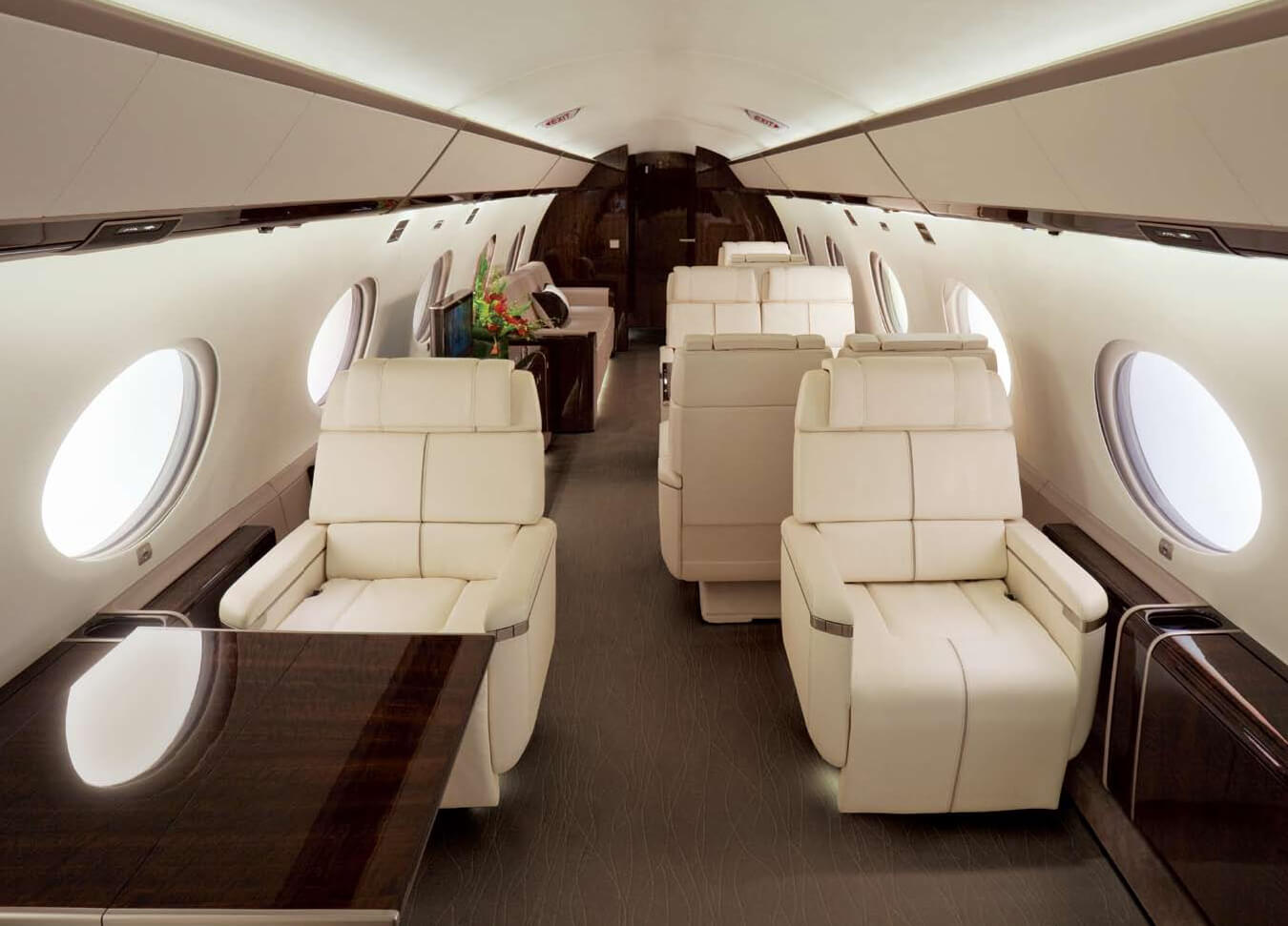 Private Jets The New Quot Blackberry Quot For Top Execs