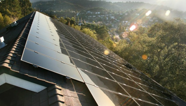 Green Engine Google sets up $280mn solar fund with SolarCity
