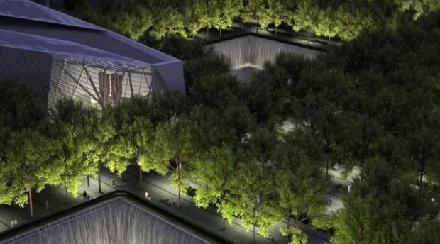 New York City to Inaugurate 9/11 Memorial on 10th Anniversary