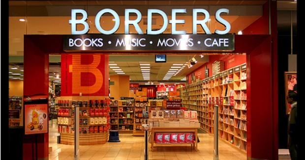 The Economics Behind Borders Shutdown: A Virtual Age Triumph?