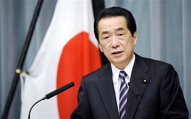 "Japan Re-thinks its Energy Future. Nuclear Power Risks ""too intense"""