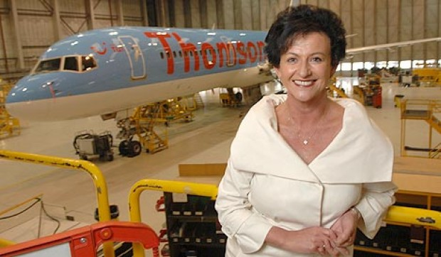 Thomson Airways: First UK Airline to Fly on Sustainable Biofuel