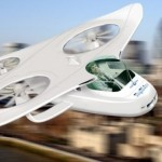 EU project myCopter set to Decongest European cities with Flying Cars