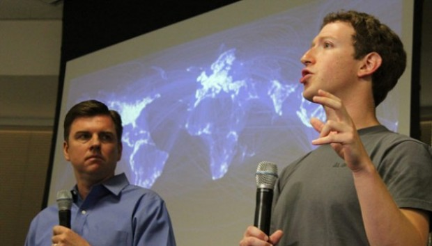 Skype, Facebook Team Up; Massive Blow to Google+ Hangout ?