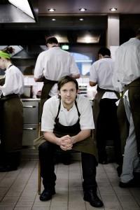 Chef Rene Redzepi of Noma