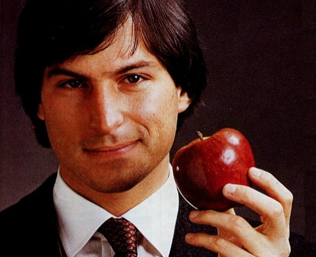 "Apple Star Kid Quits. ""I hereby resign as CEO of Apple"" Says Jobs"