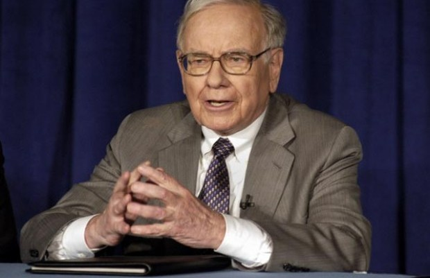 Warren Buffett Echoes Obama: Urges to End Tax Breaks for the Mega-Rich