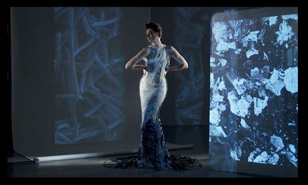 Fabric that Purifies Air: Green Fashion with Catalytic Clothing