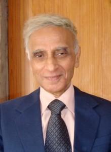 Professor Sujoy Guha, Inventor of RISUG